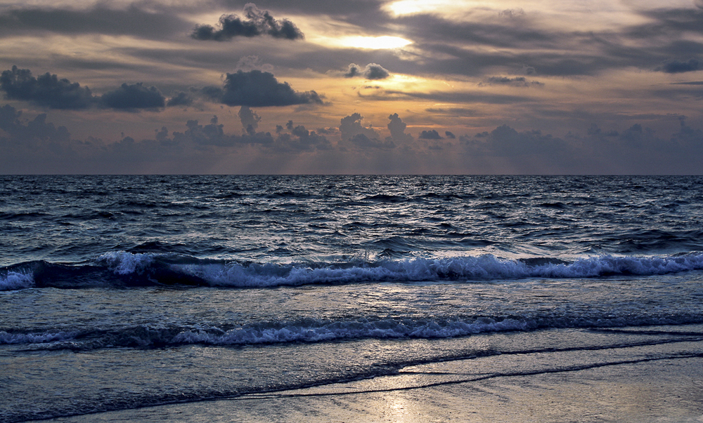 St. Petersburg Beach | 2011