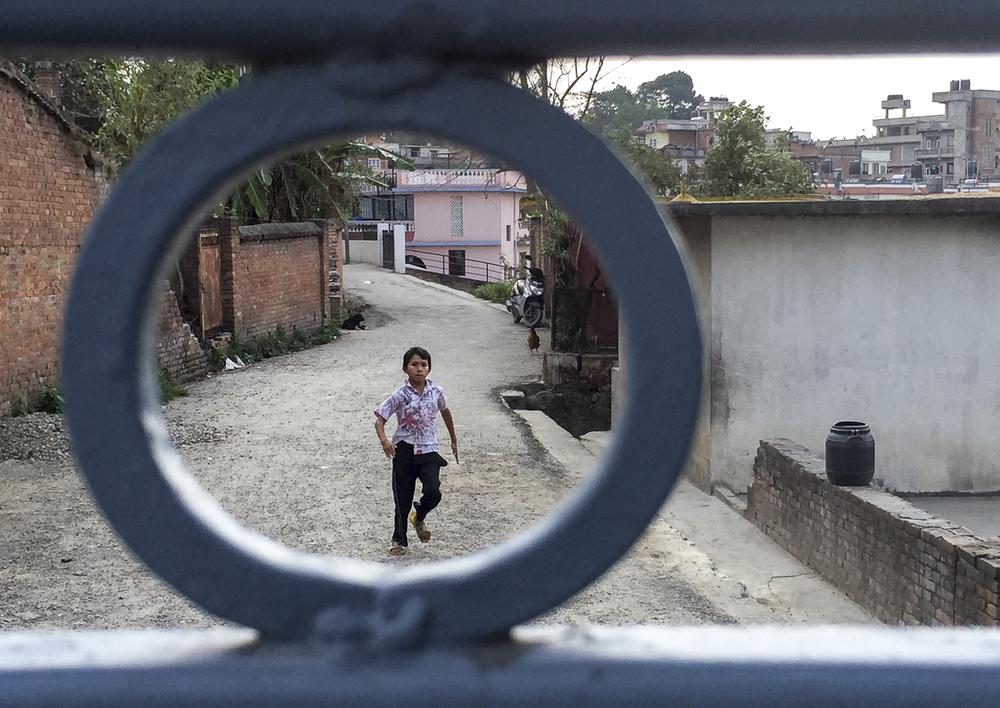 Kathmandu Kid | 2015
