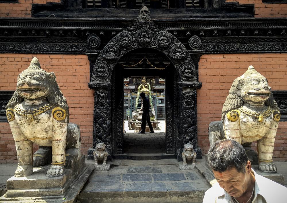 Bagmati | 2015