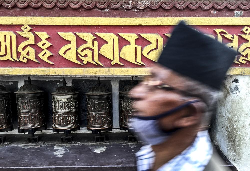 Swayambhu Wheels | 2015