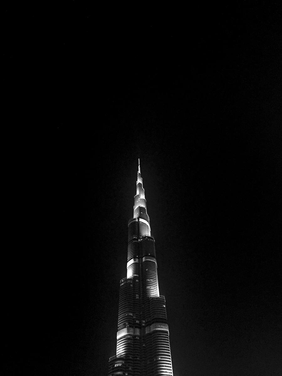 Burj Khalifa | 2015