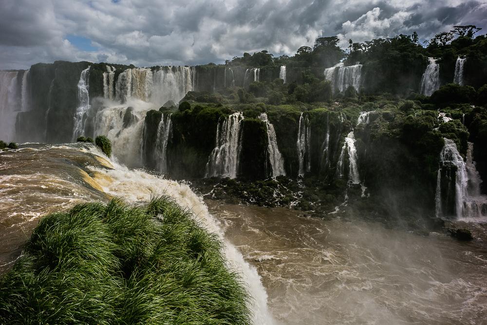 Foz do Iguaçu | 2016