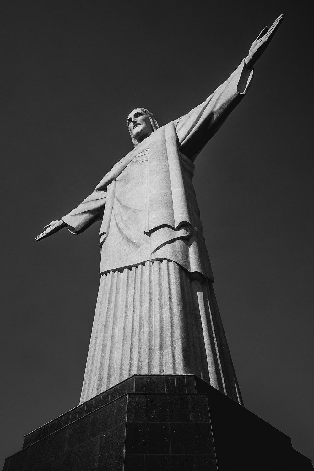 Cristo Redentor | 2016