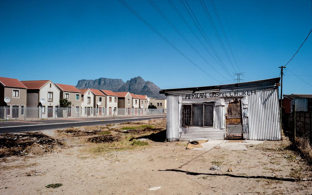 Langa Township | 2016