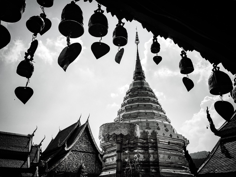 Wat Phra That Doi Suthep | 2016