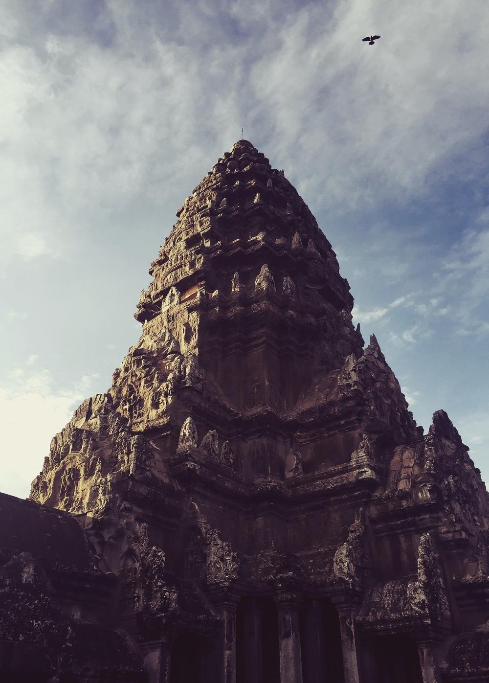 Angkor Wat | 2016