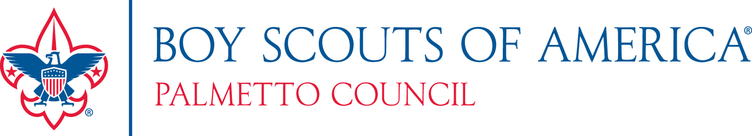 Palmetto Council, BSA