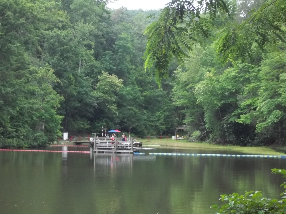 Camp bob hardin palmetto council bsa for Cabins near whitewater amphitheater