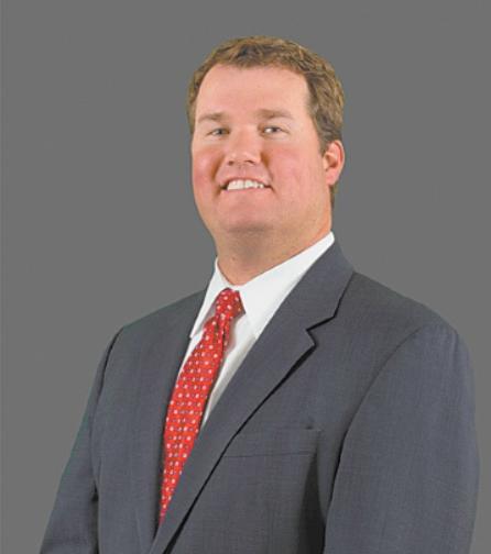 Senator Scott Talley