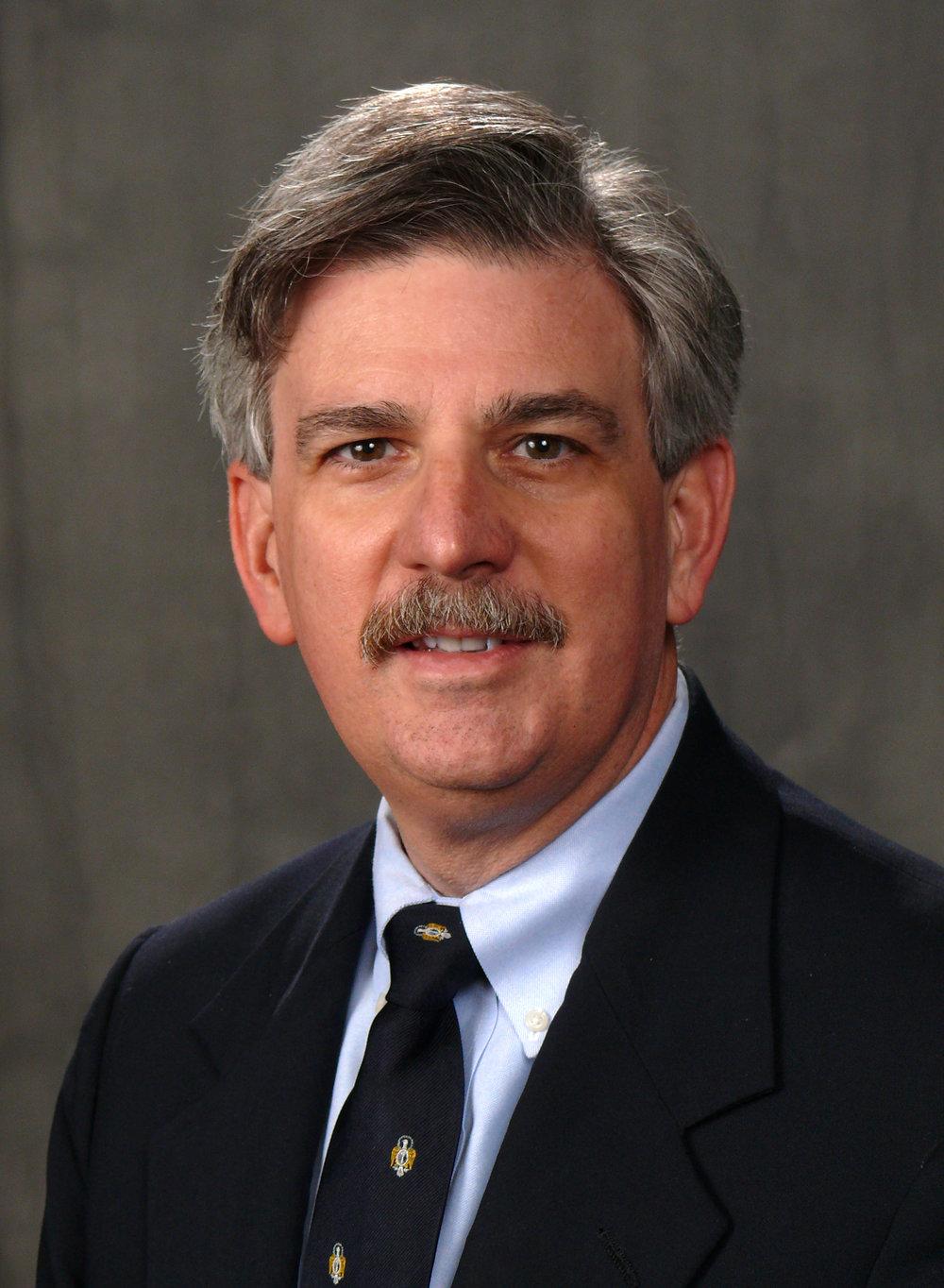 Dr. Doug Marion Distinguished Citizen