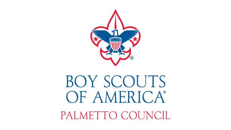Palmetto Council, BSA