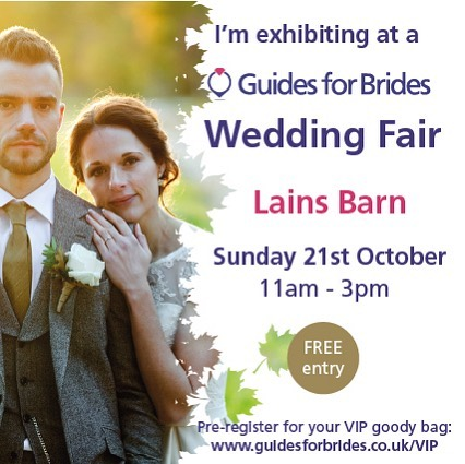 Come and see me at @lainsbarn tomorrow for the @guidesforbrides  wedding fair. #oxfordshireweddingfair #Oxfordshireweddingstationery