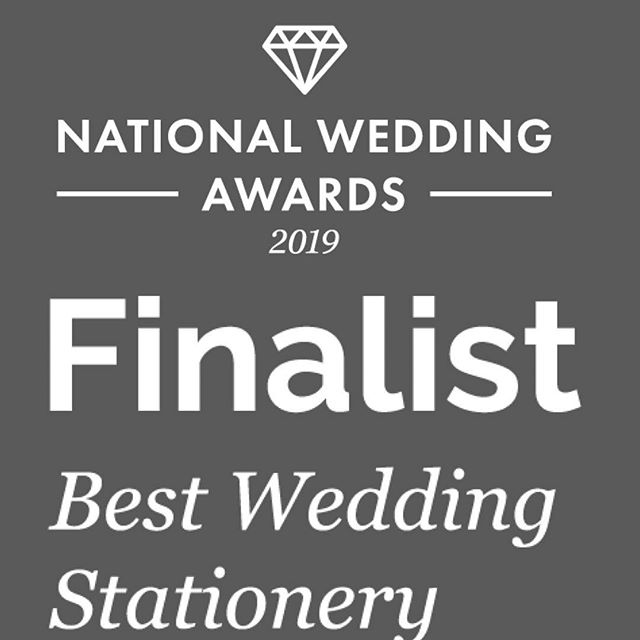 Lovely to find this in my inbox, thank you to the mystery person who nominated me 😊 I would love it if you could vote for me! Link to vote in profile 😊  #nationalweddingawards  #weddingstationeryawards #Oxfordshireweddingstationery