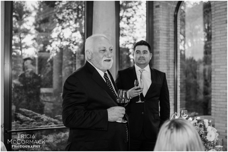 Nicole And Tuc S Wheatleigh Wedding In The Berkshires