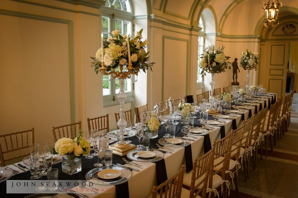 MA Wedding venues