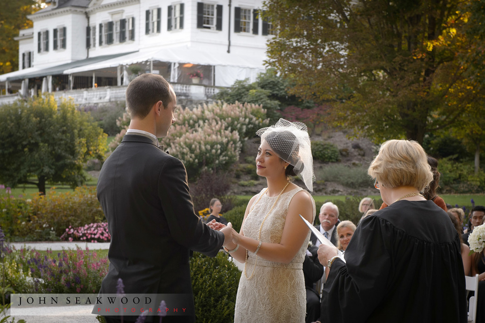 Berkshires Weddings