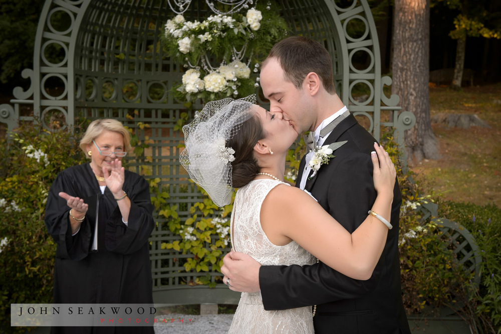 Berkshires MA weddings