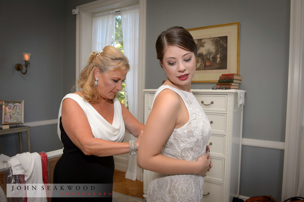 Berkshire Bridal