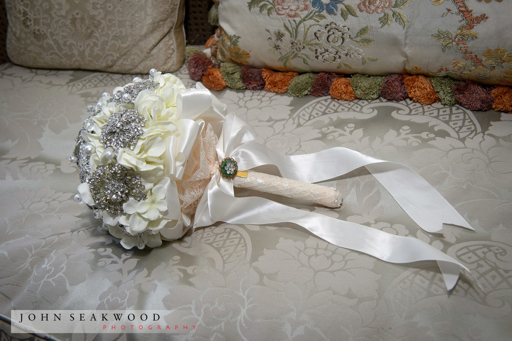 Berkshire Bridal Photography