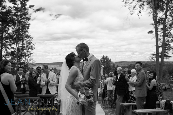 Berkshires MA Wedding