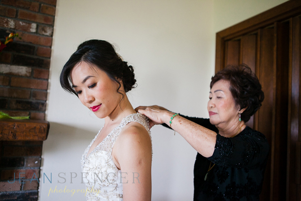 Wedding Make-up in the Berkshires