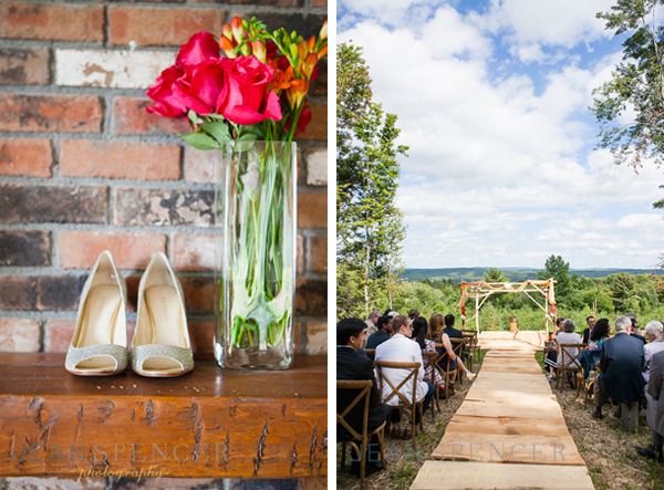 Wedding in the Berkshires