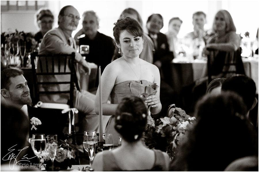 Wedding in Lenox MA