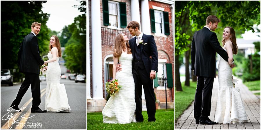 Massachusetts Weddings