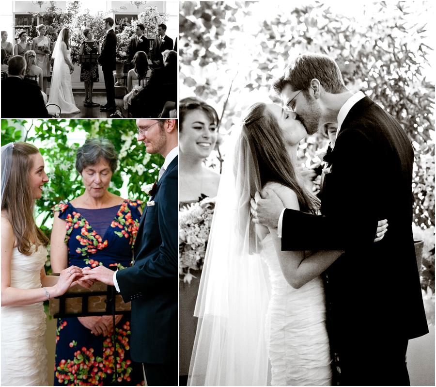 Lenox MA Wedding