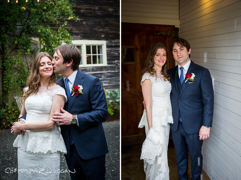 Berkshires Weddings