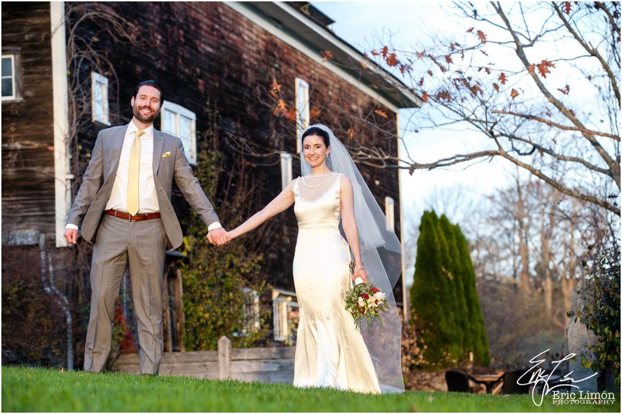 Weddings in the Berkshires