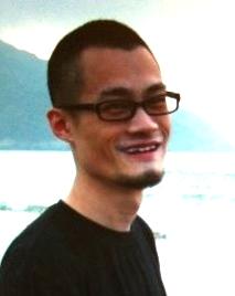 ken chou    artist, storyteller    shanghai
