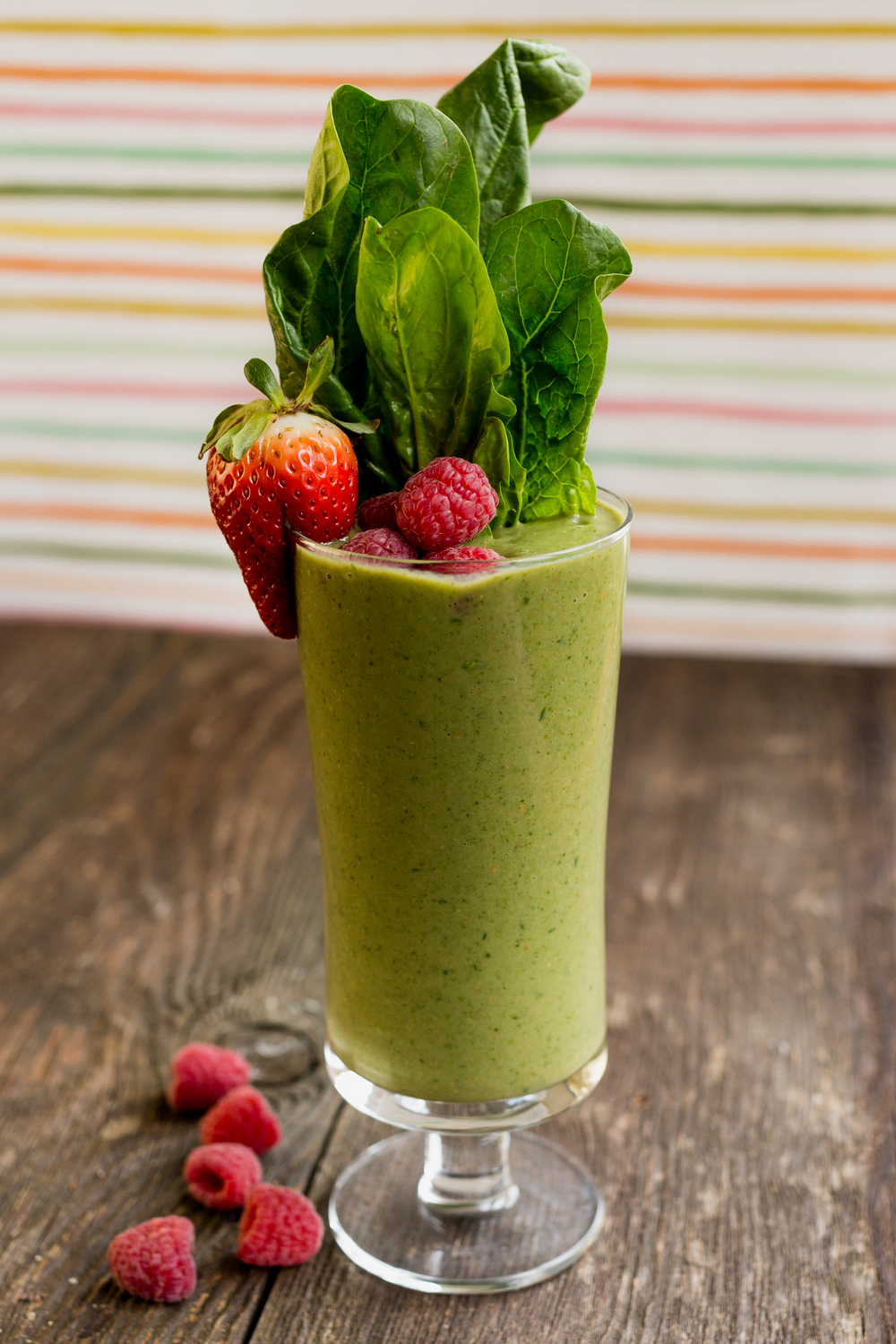 Super Spinach Berry