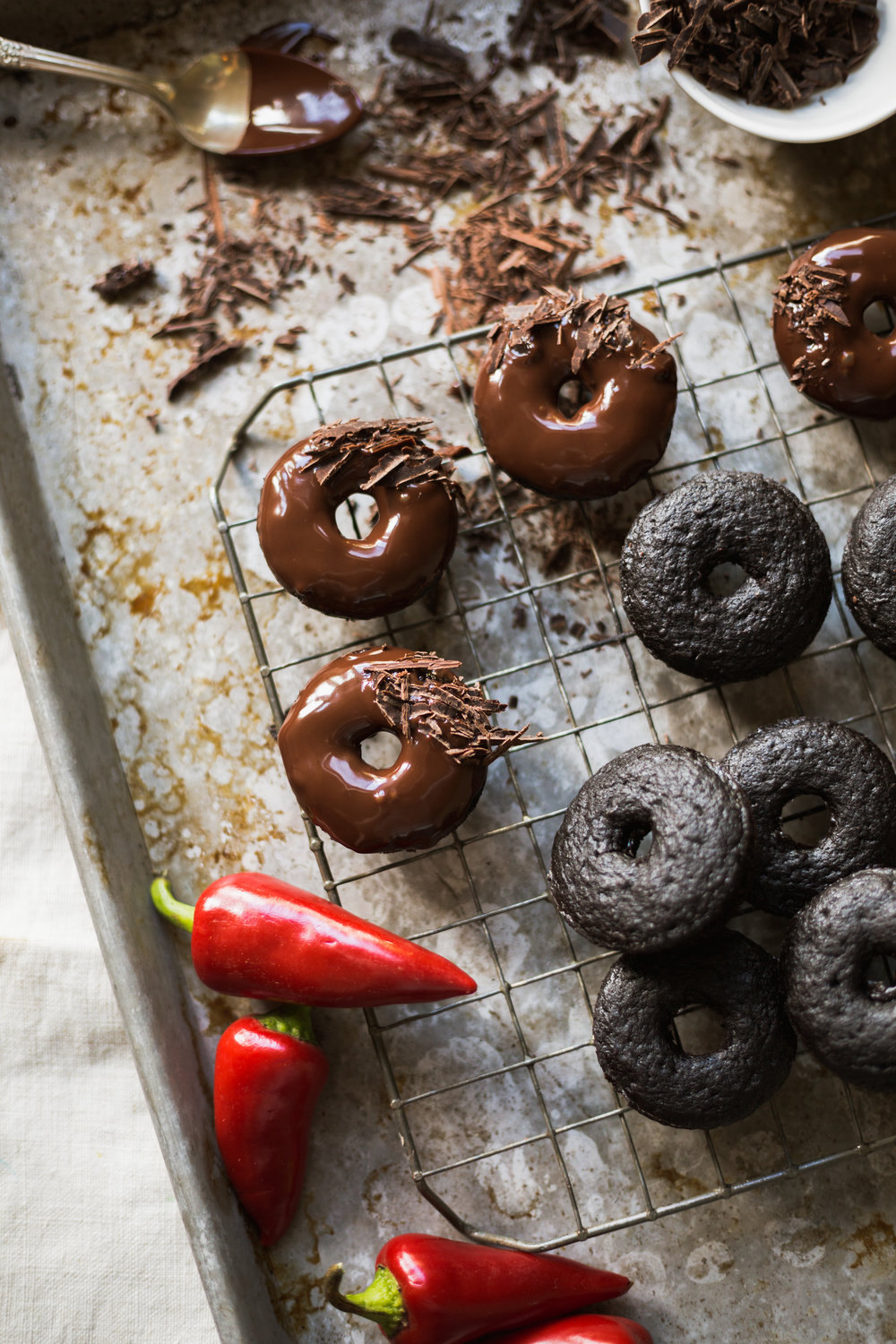 Chocolate Mini Donuts-3.jpg