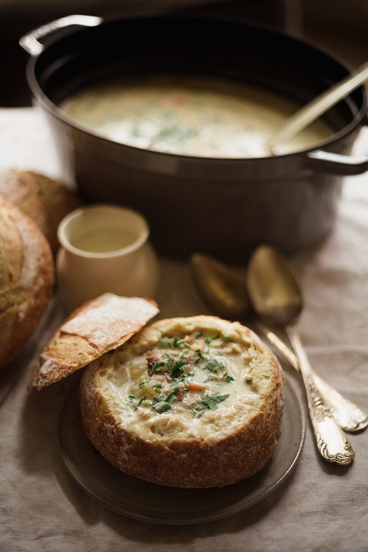 Clam Chowder Bread Bowl-4.jpg