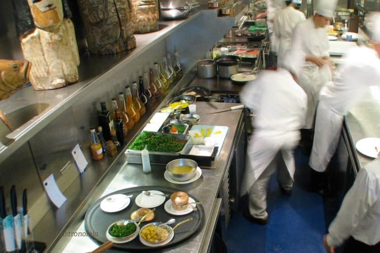 D.O.M. Restaurante