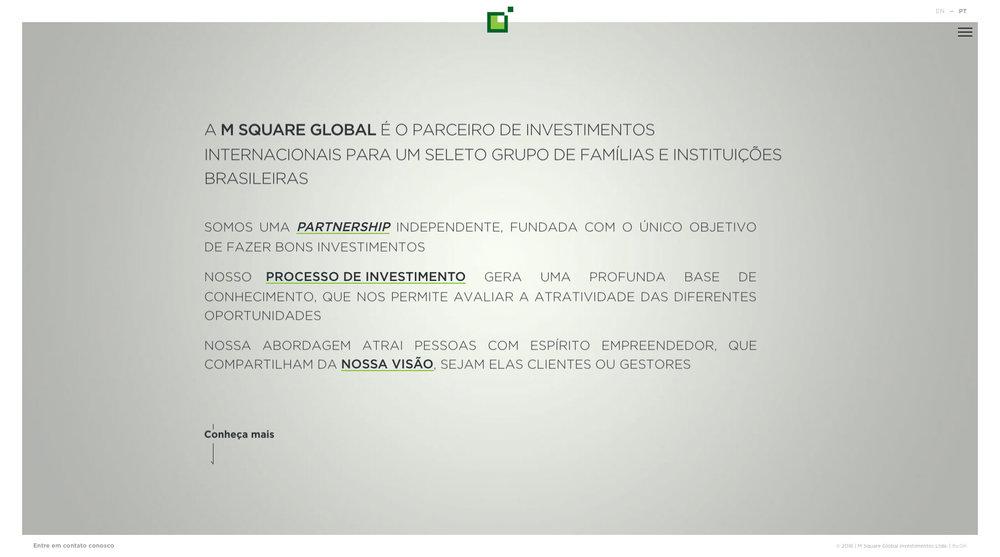 M Square Investimentos