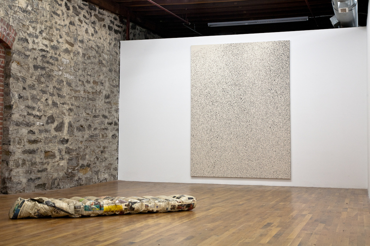 Installation View 2011