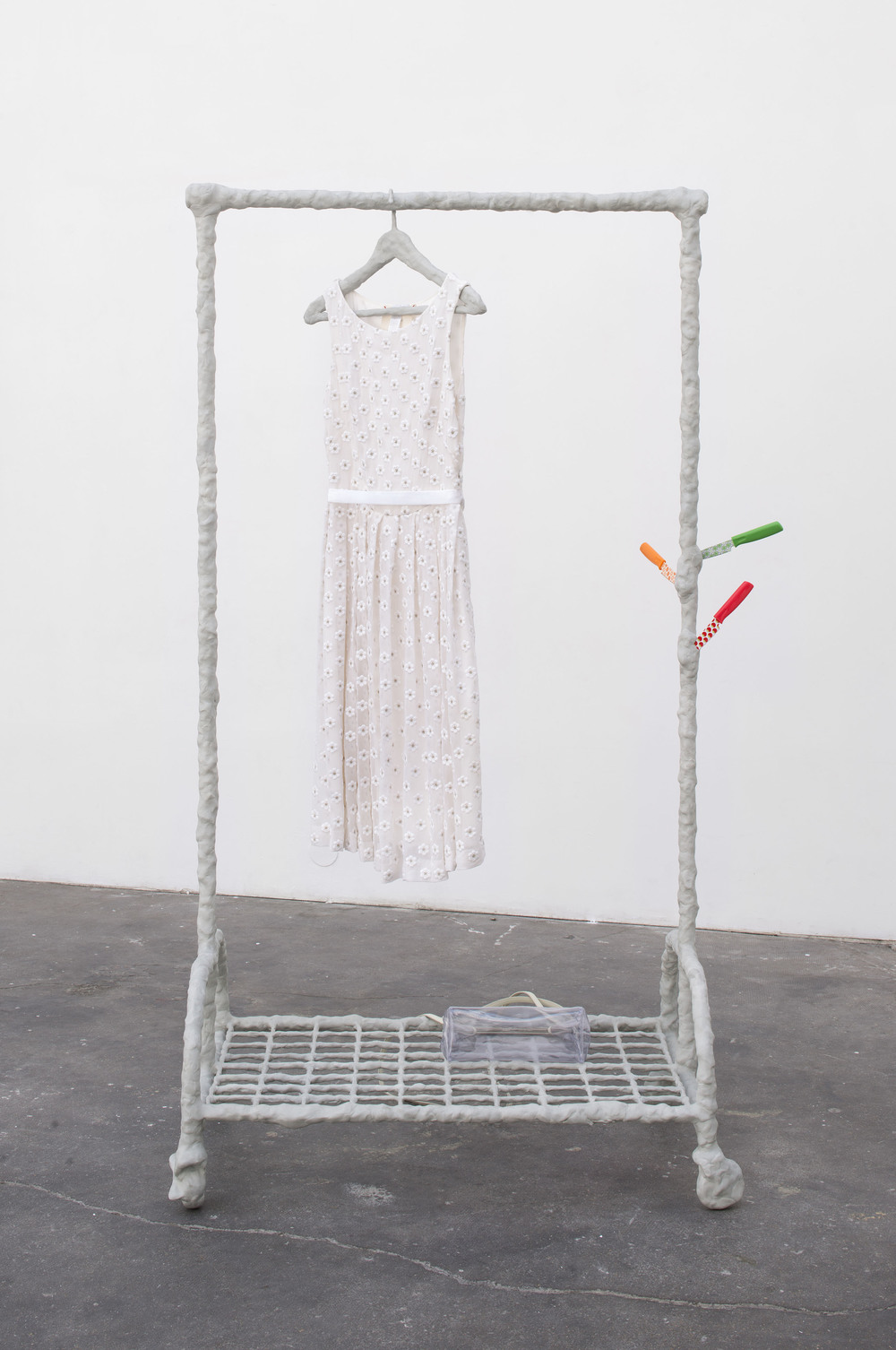 Website Two 2014 Collette Dinnigan, Simone Rocha, Target and Magic Sculpt 69.68 x 50 x 24.8 inches