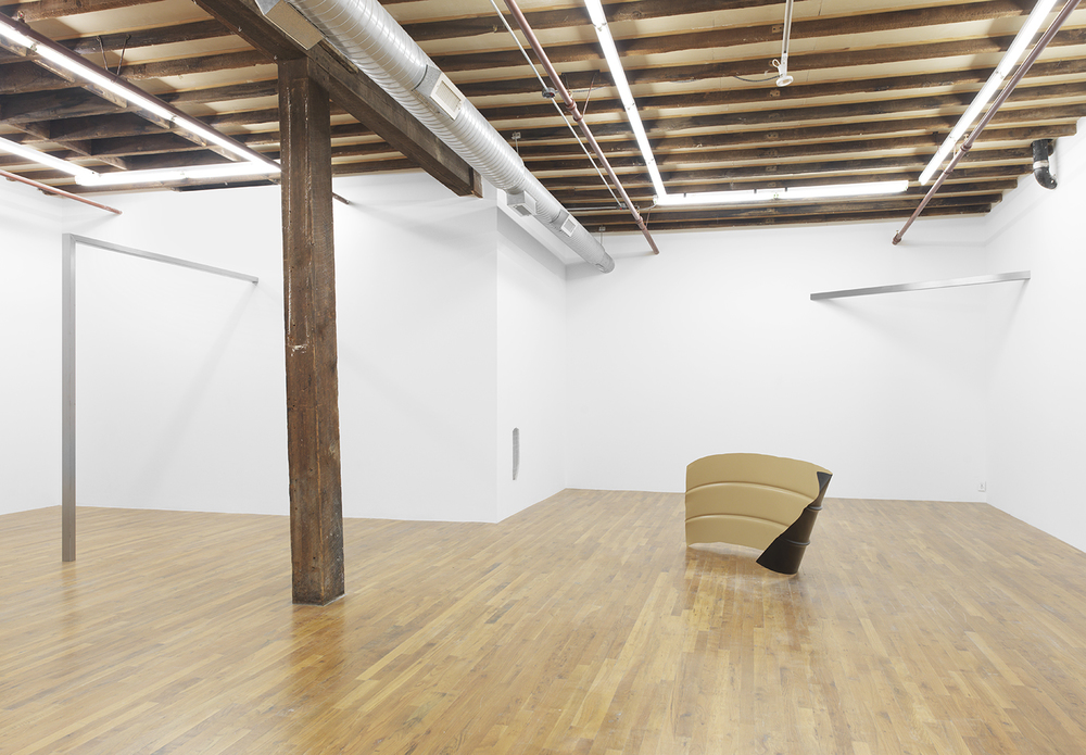 Installation view from  XNXX  @ The Still House Group