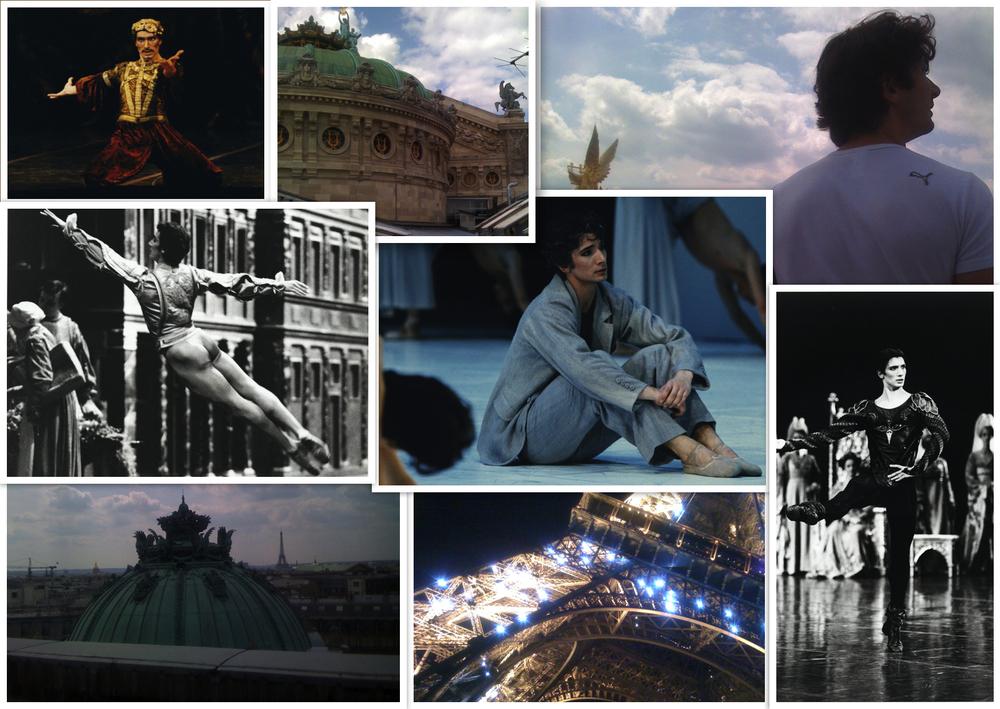Ballets/Choreographers: Neumeier's Sylvia; Nureyev's Raymonda, Romeo & Juliet, Swan Lake    Photographer:Jacques Moatti, Icare, Regina Bustillos