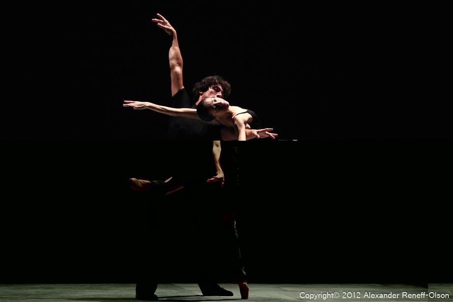 """Inaugural """"Get in Front"""" (DanceFar) Gala"""