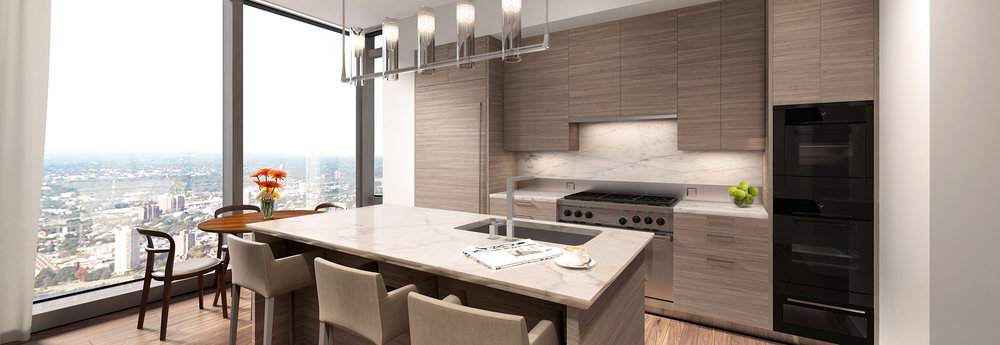 The New Four Seasons $15,000? - Condo fees at One Dalton may set new records.