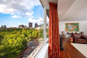 Four Seasons $3412 - Condo Fee for 1601sf unit