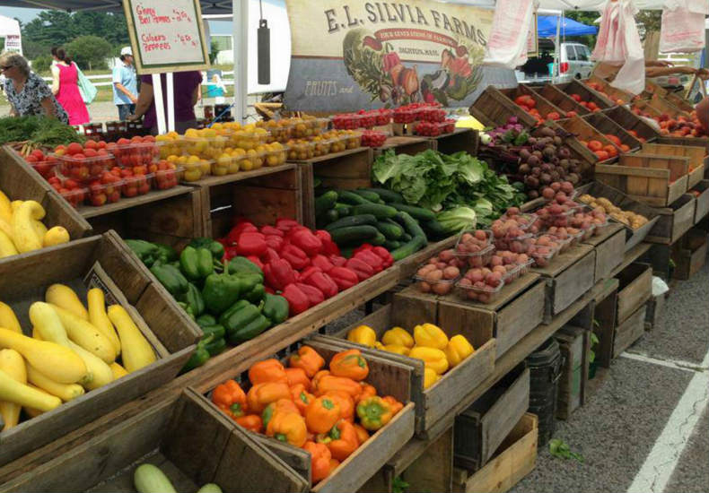 Davis Square Farmers Market   Location:  Day St & Herbert St, Somerville, MA 02144  Hours:  Wednesdays, 12-6 PM, May 16 – November 21 2018