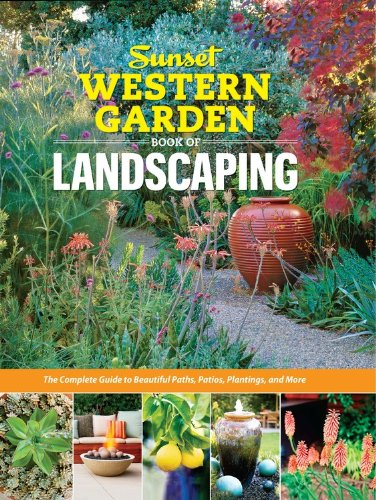 Sunset Western Garden Landscaping