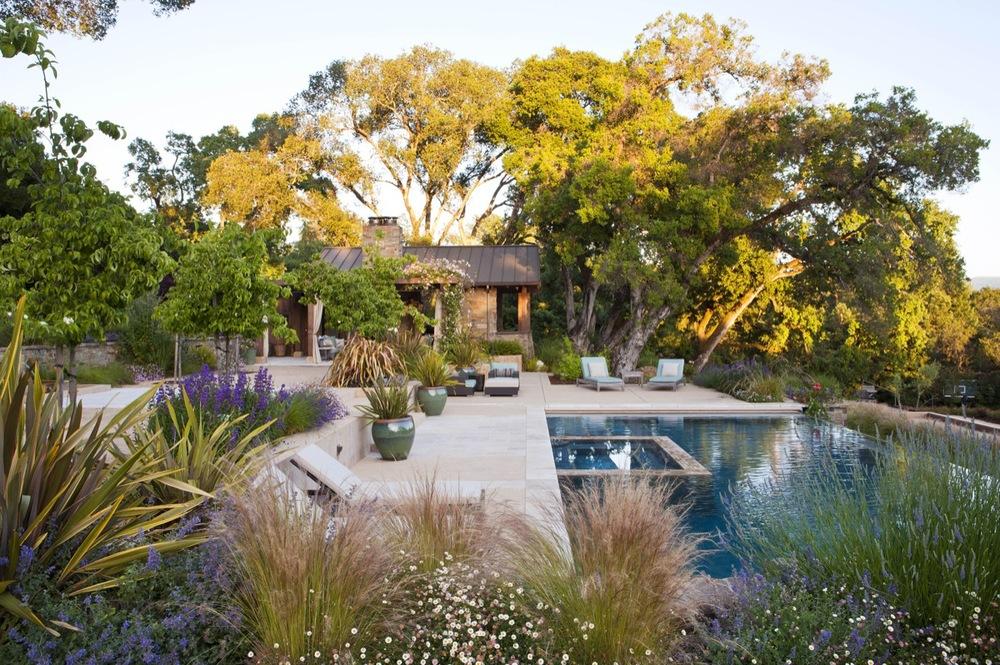 Close To The Land Arterra Landscape Architects