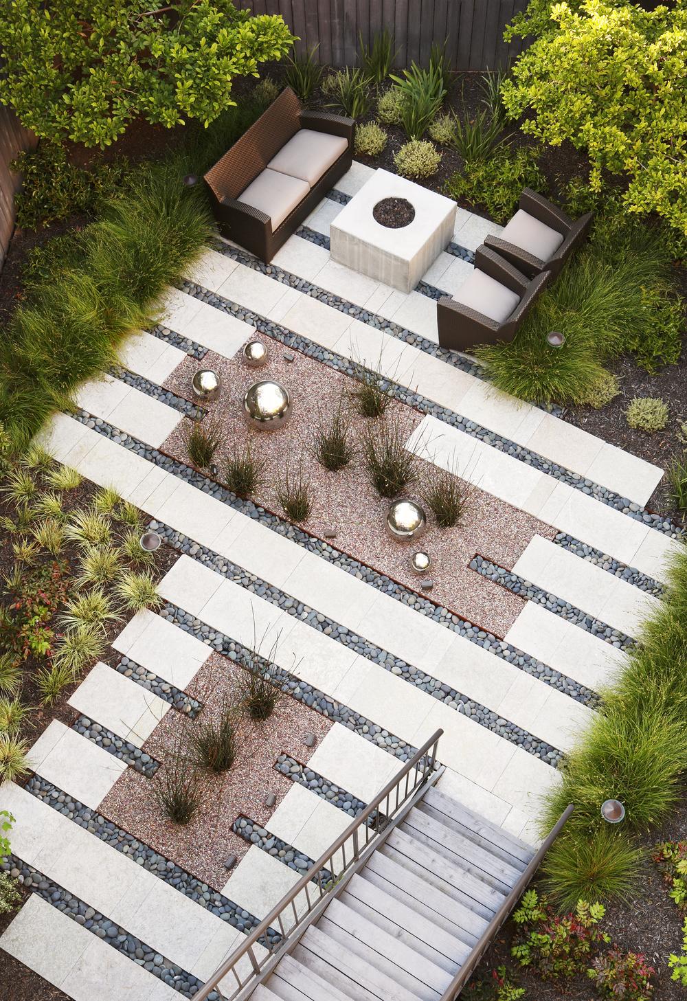 62 degrees arterra landscape architects for Award winning landscape architects