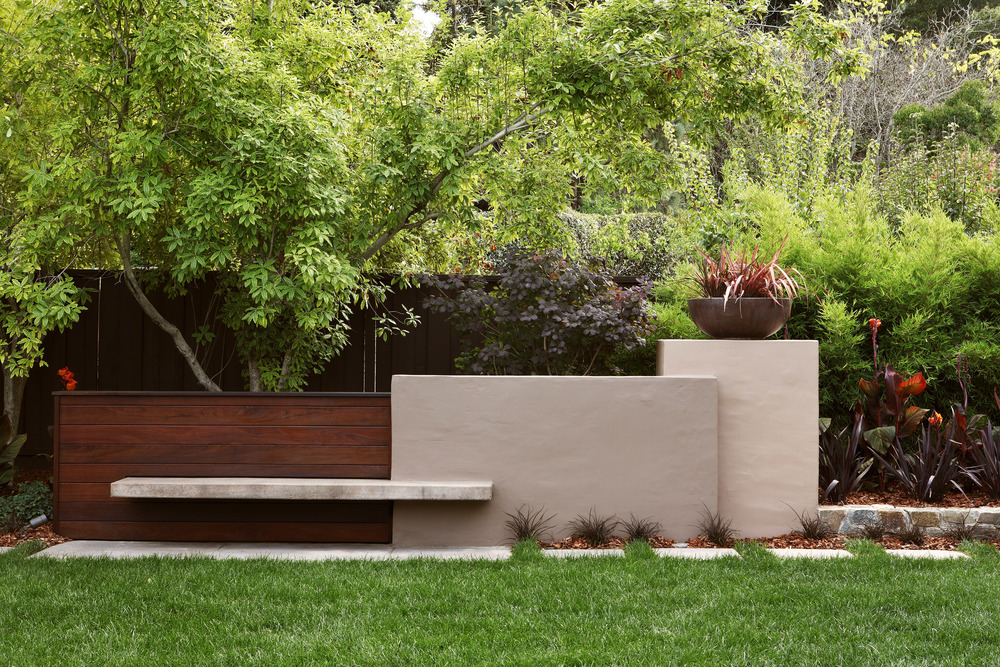 Garden as Sculpture by Arterra Landscape Architects