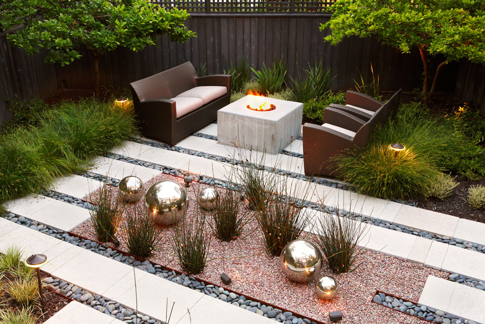 62 Degrees by Arterra Landscape Architects. Photography by Michele Lee Willson